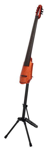NS Design CR6-CO-QM Quilted Maple Cello