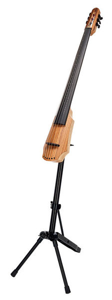NS Design CR6-CO-ZW Zebra Wood Cello