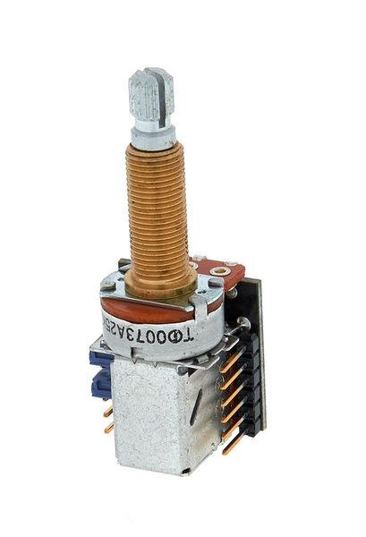 EMG 25K Push/Pull Pot LS (Solderl)