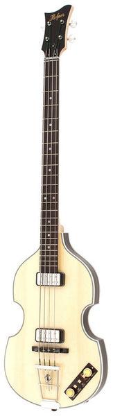 Höfner Gold Label Violin Bass Poplar