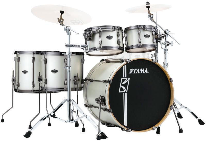 Tama Superstar Hyper Maple Rock SAP