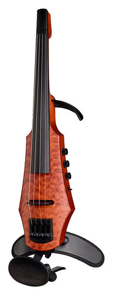 NS Design CR4-VN-QM Electric Violin