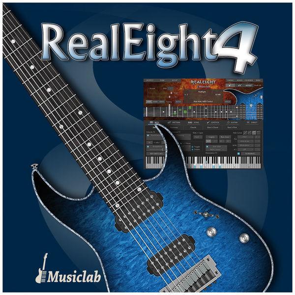 Realeight 4 Скачать Торрент - фото 2