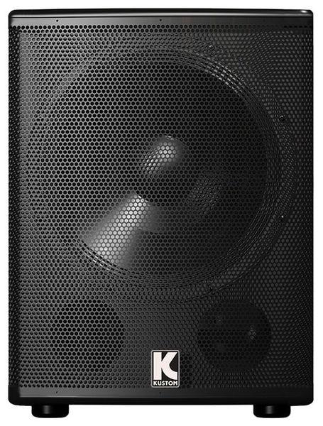 KPX18A Kustom