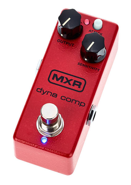 MXR M 291 Dyna Comp Mini