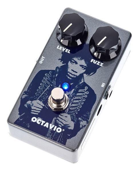 Dunlop Jimi Hendrix Octavio Fuzz LTD