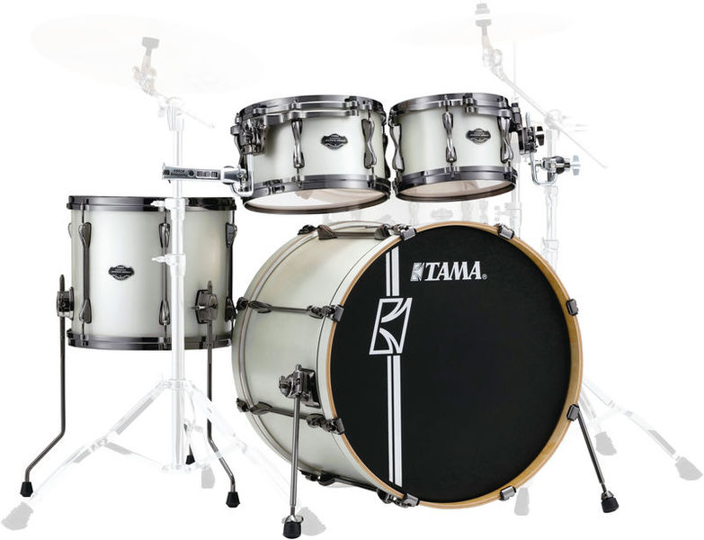 Tama Superstar H.Maple S.Shells SAP