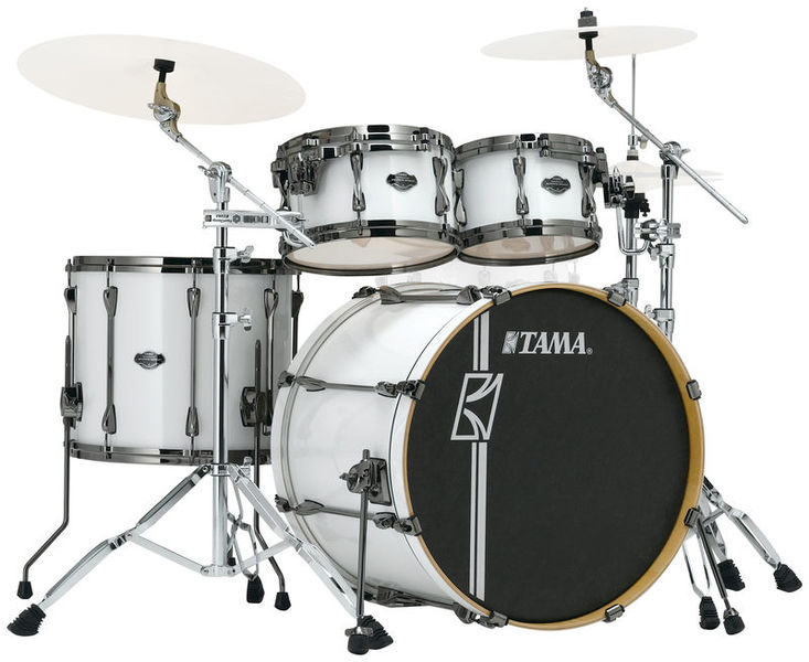 Tama Superstar Hyper Maple Std. SGW