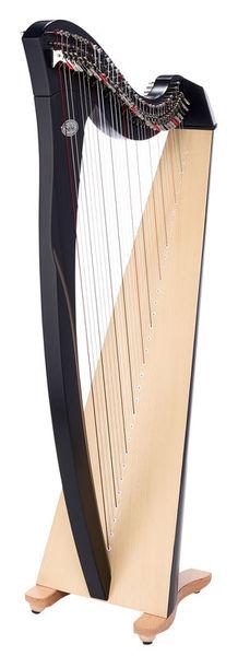 Salvi Mia Lever Harp 34 Str. EB