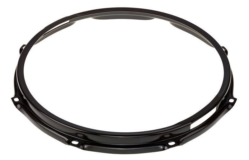 "S-Hoop SH138B-BLK 13"" Drumhoop Bottom"