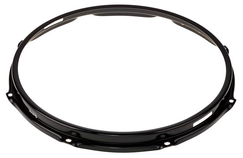 "S-Hoop SH148B-BLK 14"" Drumhoop Bottom"