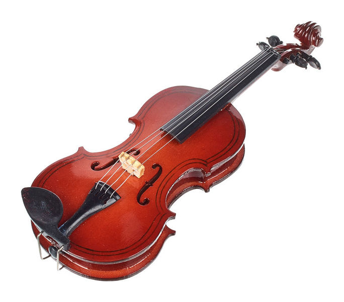 A-Gift-Republic Miniatures Violin
