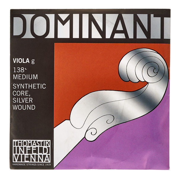 Thomastik Dominant G Viola medium