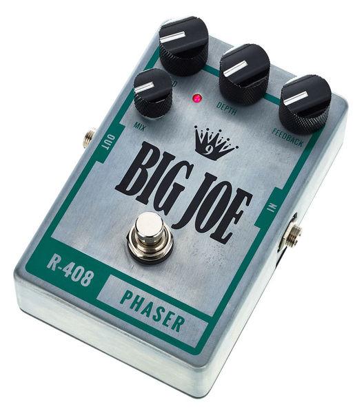 Big Joe R-408 Raw Series Phaser