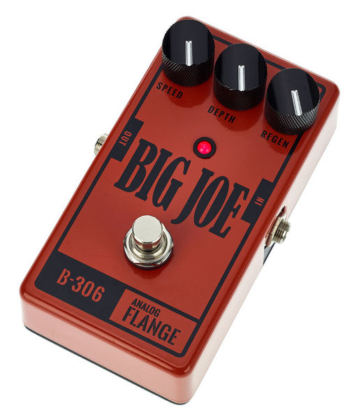 Big Joe B-306 Flanger