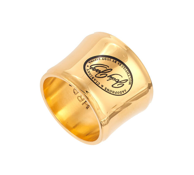 Jody Jazz Power ring HRB1