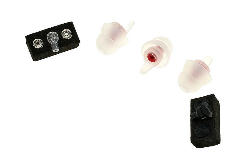 EarPeace Ear Protection Plugs