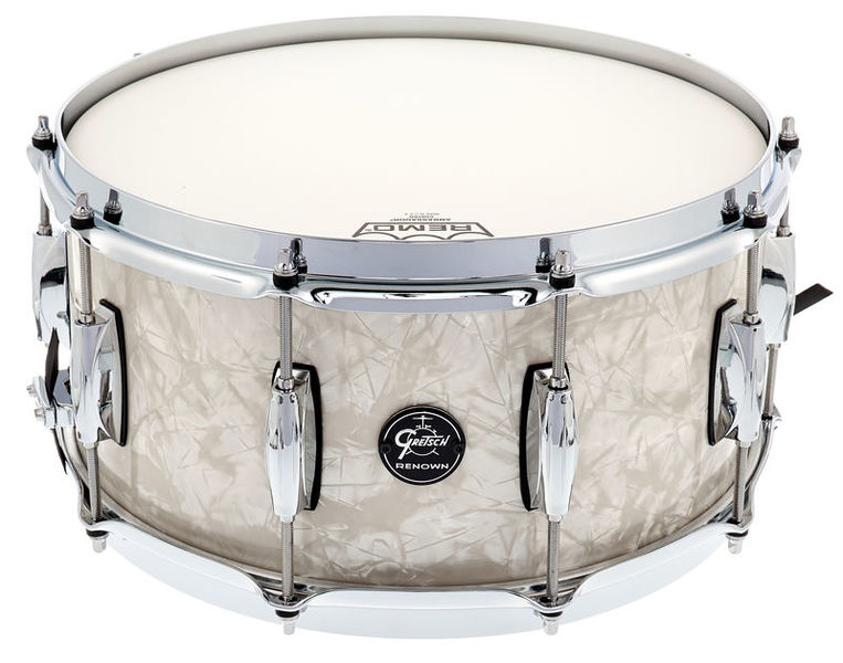 "Gretsch 14""X6,5"" Renown Maple VP"