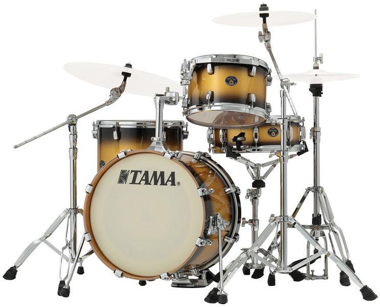 Tama Silverstar Jazz -VGD