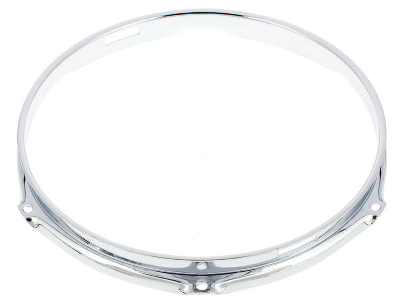 "Pearl 10"" Super Hoop II Snare Side"