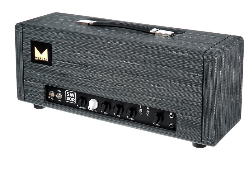 Morgan Amplification SW50R Head Twilight