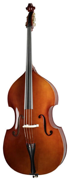 Alfred Stingl by Höfner AS-180-B Double Bass 1/4