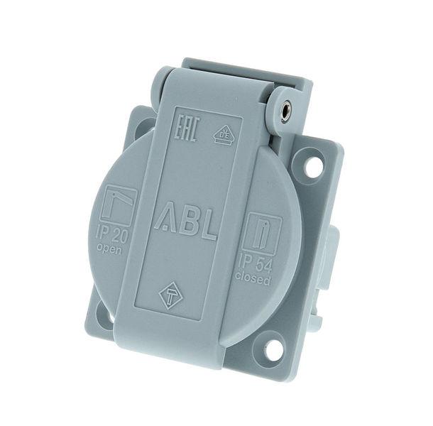ABL Sursum Powersocket grey