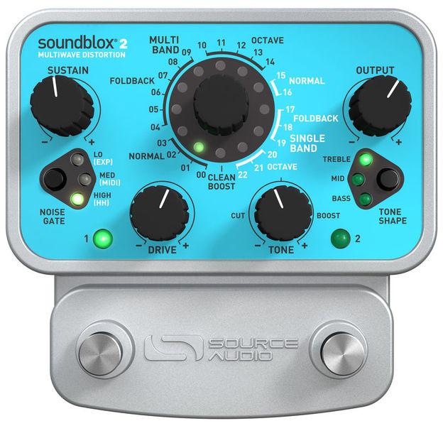 Source Audio Soundblox2 MD