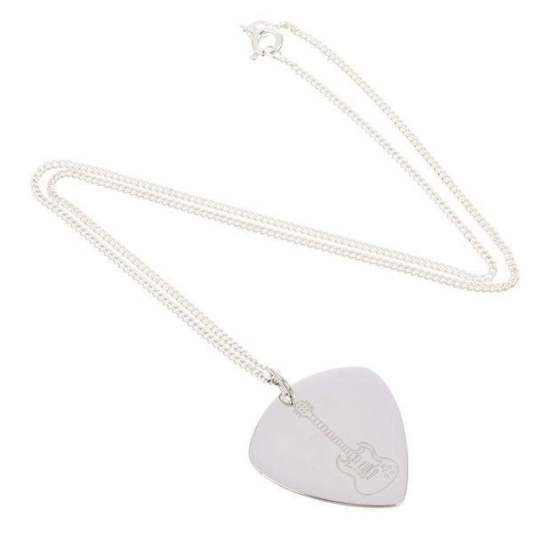 Rockys Necklace Plectrum E-Guitar