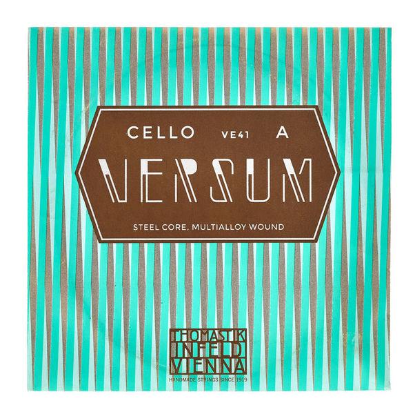 Thomastik Versum A Cello 4/4