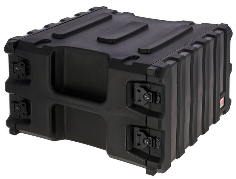 Gator G-PRO 6U Black
