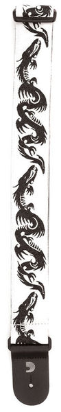 Planet Waves T20W1500 Dragon Tattoo Art