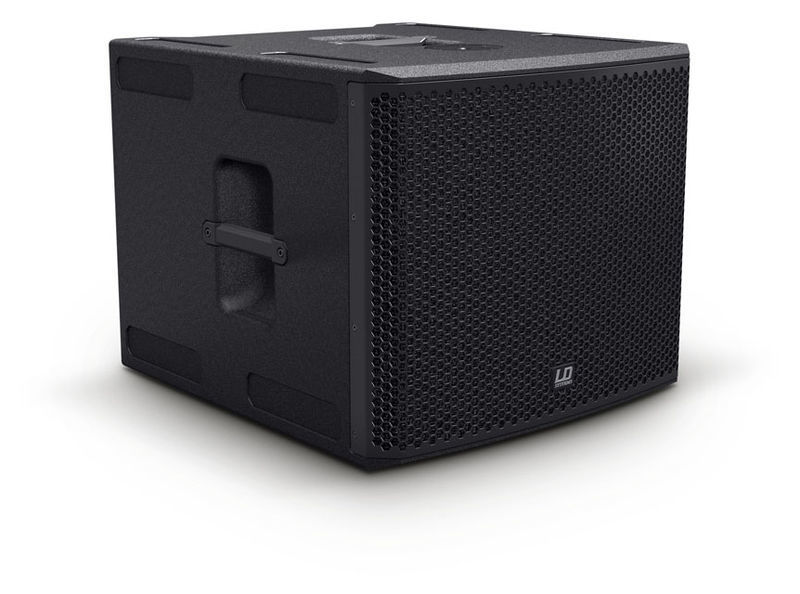 LD Systems Stinger Sub 15A G3