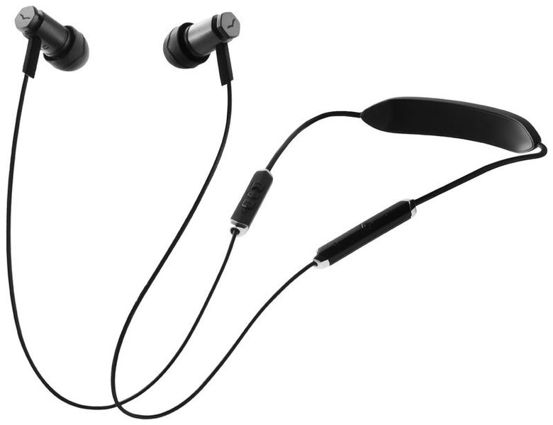 V-Moda Forza Metallo Wireless Black