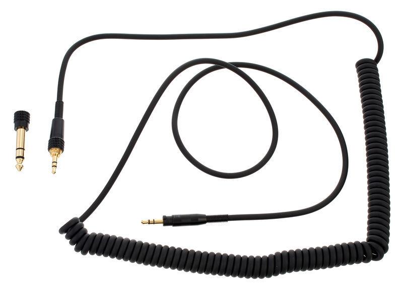 V-Moda CoilPro Cable – Thomann Suomi
