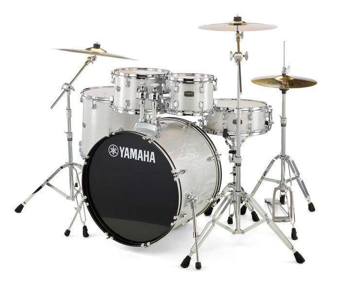 Yamaha Rydeen Standard Silver Glitter