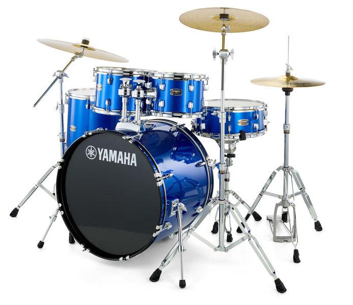 Yamaha Rydeen Standard Fine Blue