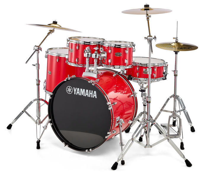 Yamaha Rydeen Standard Hot Red