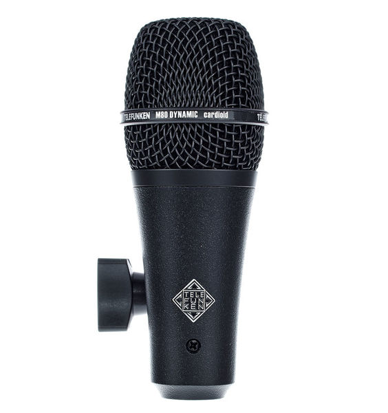 Telefunken M80 SHB Black