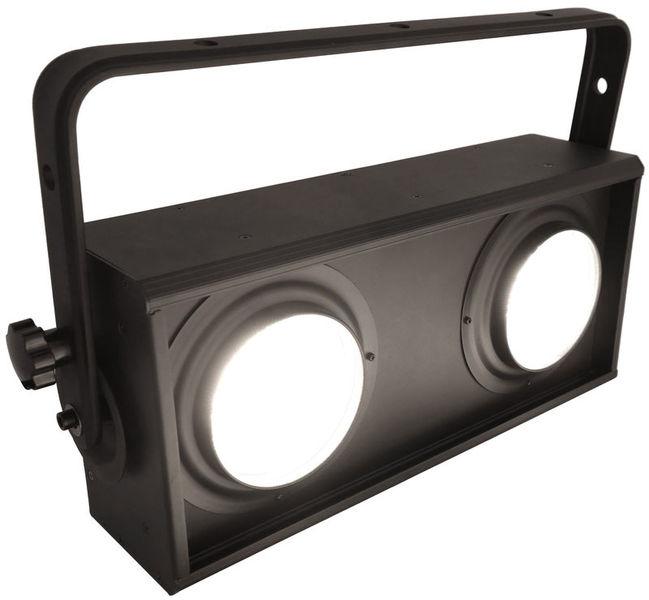 Stairville LED Blinder 2 COB 2x 50W