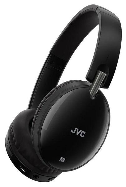 JVC HA-S70BT Black