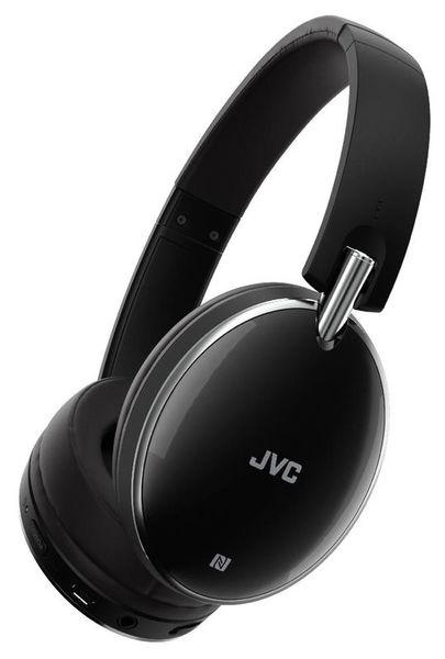 JVC HA-S90BN Black