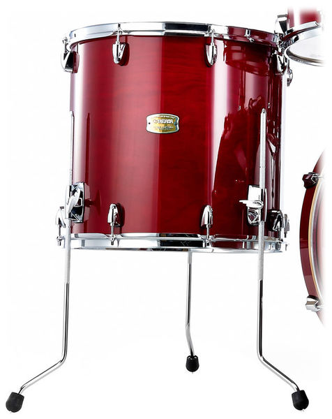 "Yamaha Stage Custom 14""x13"" FT -CR"