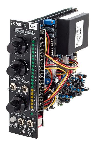 Lindell Audio 7X-500 Vintage Edition