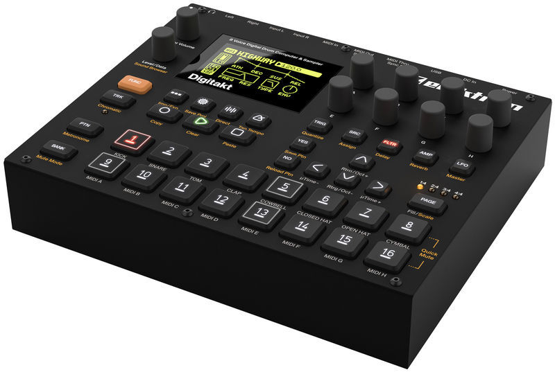 Digitakt Elektron