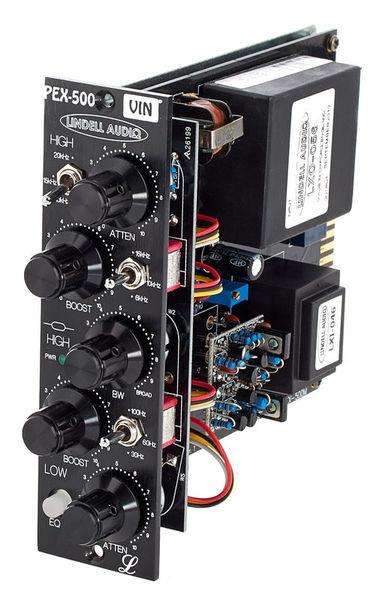 Lindell Audio PEX-500 Vintage Edition