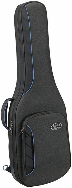 Reunion Blues CV E-Guitar Case BK
