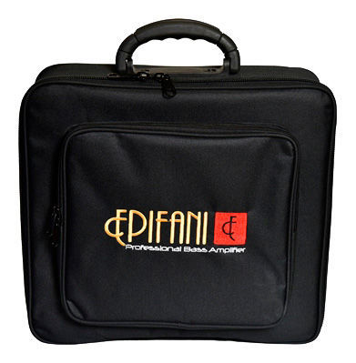 Epifani Piccolo Amp Bag