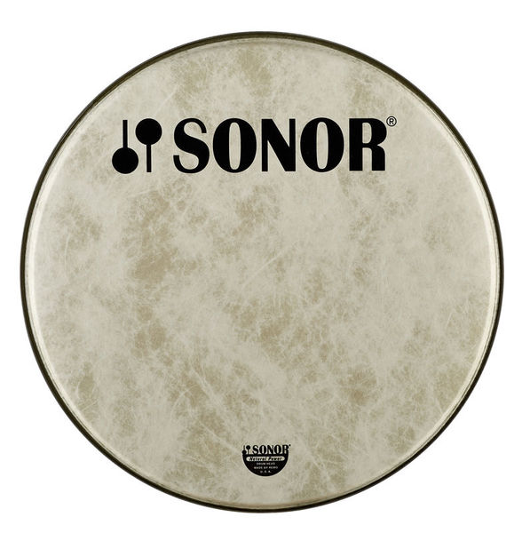 "Sonor NP18 18"" Bass Drum Head"