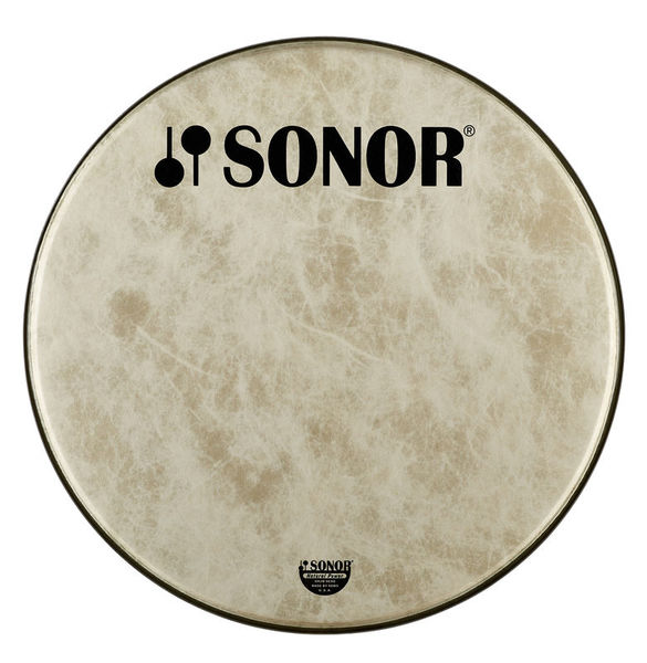 "Sonor NP20 20"" Bass Drum Head"